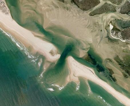 Tidal Inlet Explained!